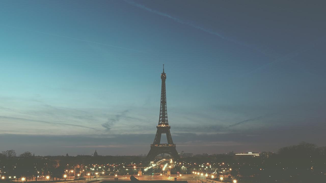 Javni poziv - Pariz
